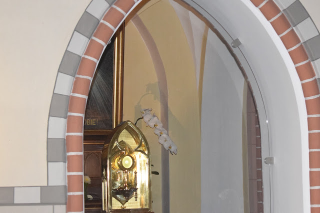 Pielgrzymka do sanktuarium św. Jacka w Legnicy